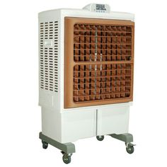 Contact #Evapoler for #DesertAirCooler, It's have low weight and 50 Litre water capacity facility : http://www.evapoler.com/product/desert-air-cooler/
