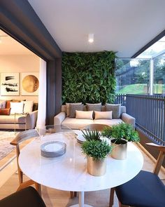 Home OfficeBalcony design is completely important for the look of the house. There are hence many beautiful ideas for balcony design. Here are pictures of the best balcony design. Decor, Small Balcony Decor, House Design, Sweet Home, Outdoor Decor, Home Decor, Living Wall, Outdoor Living, Home Deco