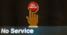 Activist Post: Federal Government Ordered to Explain Why it Needs a Cell Phone Kill Switch