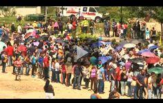 Paralia News- (Breaking News): Ουρές σε άδεια σούπερ μάρκετ στην Βενεζουέλα