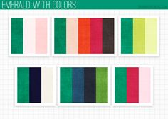 Colors Pretty With Green Color Of The Year World