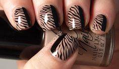 The Nailasaurus | UK Nail Art Blog: ♪♫ Memories of times and the places that were there