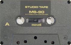 maxell MS-90