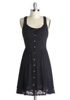 Welcome the Weekend Dress | Mod Retro Vintage Dresses | ModCloth.com