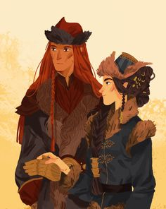 """cylindric: """"Old fashioned hand holding like two normal related cousins"""" Character Concept, Character Art, Concept Art, Tag Art, Character Illustration, Illustration Art, Street Art, Illustrations, Graffiti"""