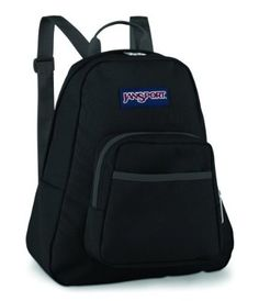 a0aff88e0e Small and light, the JanSport Half Pint is the perfect throw-on-and-go  backpack.