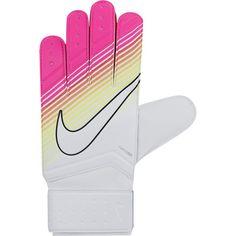 The Football Nation Ltd - Nike GK Match Goalkeeper Gloves (White/Pink Blast), �13.99 (http://www.thefootballnation.co.uk/nike-gk-match-goalkeeper-gloves-white-pink-blast/)