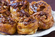 Easy Sticky Buns Recipe