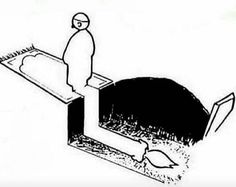 A very powerful picture! Everytime we pray, we are building our graves with light. In Sha ALLAH Islam Beliefs, Islam Hadith, Islamic Teachings, Islam Religion, Islam Quran, Alhamdulillah, Islamic Quotes On Marriage, Islamic Inspirational Quotes, Muslim Quotes