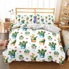 What You Should Do About Floral Duvet Cover Set Beginning in the Next Ten Minutes The majority of our duvet covers are created from cotton for effortless cleaning. Or If you want to obtain Floral Duvet Cover Set. Bedding Sets Online, Duvet Bedding Sets, Luxury Bedding Sets, Bed Duvet Covers, Duvet Cover Sets, Linen Bedding, Bed Linens, King Comforter, Dorm Bedding