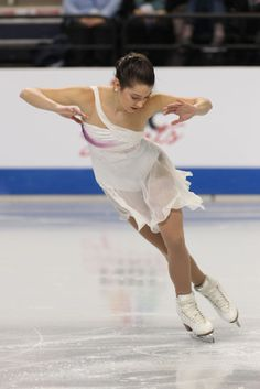 Alissa Czisny, 2011 SP
