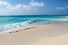 Elbow Beach, #Bermuda - beautiful pink sand beach