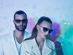 Brand new spring/summer 2013 campaign from Orgreen