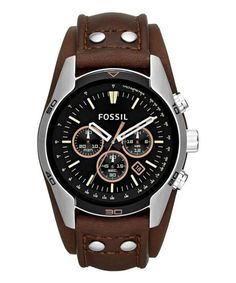 Fossil Coachman Relógio Homem CH2891