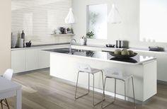 Best images kitchen splashback tiles ideas on Pinterest | Splashback tiles kitchen designs ideas
