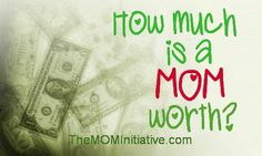 Eyeopening post for MOMS by @Lynn H. Mosher at @Matty Chuah M.O.M. Initiative #moms #motherhood