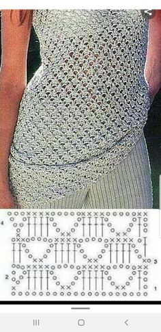 Bobble Stitch Crochet, Gilet Crochet, Crochet Bra, Crochet Carpet, Crochet Blouse, Hexagon Crochet Pattern, Free Crochet Doily Patterns, Crochet Circles, Crochet Cardigan Pattern