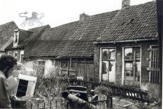 droge haven 1974 Historisch Centrum Leeuwarden - Beeldbank Leeuwarden