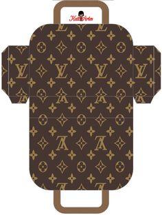 J'espère que vous avez passé de bonnes vacances de Noël ou tout simplement un bon réveillon ! Le Père Noël vous a-t-il apporté des sacs Louis Vuitton ?