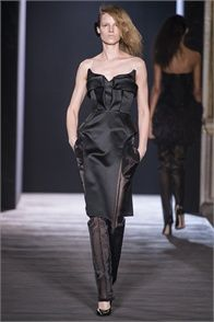 Hakaan - Collections Fall Winter 2013-14 - Shows - Vogue.it