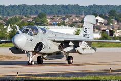 Grumman EA-6B Prowler (G-128) aircraft picture