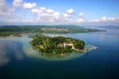La ciclabile del lago di Costanza - Viaggi, consigli, alberghi