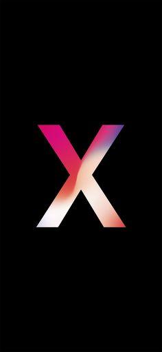 خلفيات أصلية نظام iOS 11 بدقتها العالية تناسب الآيفون إكس iPhone X
