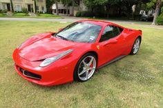 Cool Awesome 2010 Ferrari 458 Italia Coupe Ferrari 2010 458 Italia 2017/2018 Check more at http://24go.gq/2017/awesome-2010-ferrari-458-italia-coupe-ferrari-2010-458-italia-20172018/