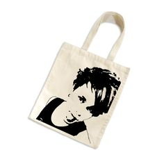 Michael Clifford 5SOS Tote Bag by TheFeelsFactor on Etsy, $9.00