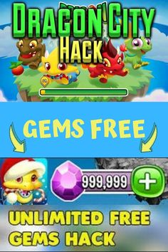Dragon City hacks normally helps you to play Dragon City much better than normal. Consider using this dragon city hack if you look to acquire free gems without downloading dragon city hack apks or spending to get one.  Rack up tons of amazing fire-breathing dragons in the epic Dragon City  which has a high number of Compelling features. Coach these to your will and establish your strength to assert the trophy of top Dragon Grandmaster! Dragon City Cheats, Dragon City Game, City Generator, Gem Online, Android Mobile Games, Got Dragons, Fire Breathing Dragon, First Video Game, Dragon King