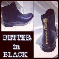 Street Style / Bullboxer Shoes From @klif18