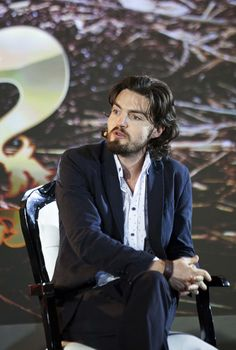 Musketeers BBC Showcase South Africa (Tom Burke)