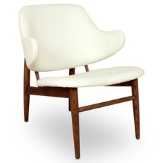 Cosgrove Lounge Chair / Foundary Napoleon chair