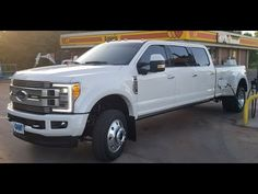 2019 Six Door Dually by CABT Guthrie Oklahoma - YouTube Chevy Trucks Older, Dually Trucks, Lifted Chevy Trucks, Lifted Ford Trucks, 6 Door Truck, Guthrie Oklahoma, Diesel Pickup Trucks, Bug Out Vehicle, Ford Excursion