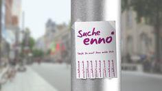 enno Launch-Kampagne