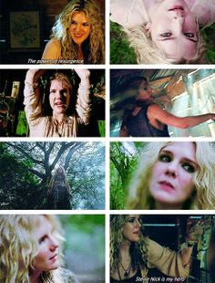 Misty Day - AHS Coven