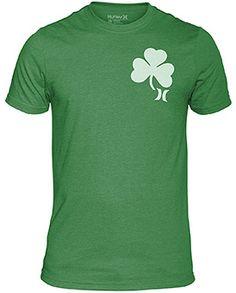 859de8a389b O Only Mens Premium Fit T-Shirt -  25.00 Luck Of The Irish