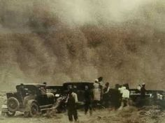 Dust Bowl Memories  http://pinterest.com/bobbieje/the-dust-bowl-years/  http://pinterest.com/berthaautry/history/