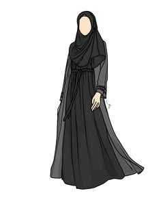 Cute Muslim Couples, Muslim Girls, Muslim Women, Hijabi Girl, Girl Hijab, Hijab Drawing, Love Cartoon Couple, Girly M, Islamic Cartoon