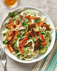 Vietnamese Chicken Salad Bowl Recipe   Kitchn