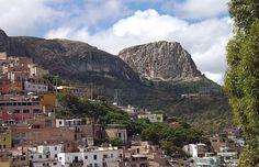 My Life in Guanajuato (
