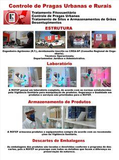 JORNAL AÇÃO POLICIAL ITAPETININGA E REGIÃO ONLINE: ROFEP Dedetização e Sanitização / Controle de Pragas Rua. Benedita Silva Rosa, 2000 Vila Carolina - Itapetininga - SP Cep: 18207-480 Site: www.rofep.com.br tel: (15) 3272-9061 / 3272-1314
