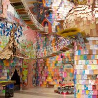 Institute of Contemporary Art – Museums & Attractions – With Art Philadelphia™