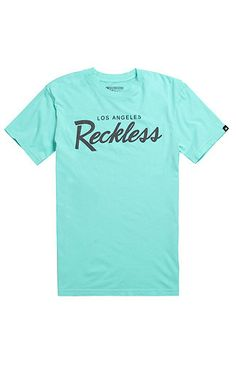 Young & Reckless OG Reckless T-Shirt at PacSun.com