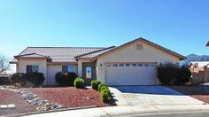 5/30/14. 2668 Cabo Burela - $149,900. Cul-de-sac lot w/amazing mtn views in Canyon De Flores. Tile floor throughout. 3BR/2BA. Kitchen has upgraded cabinets, crown molding, knobs & pulls. Grass, numerous patios ... the backyard is GORGEOUS with mountain views! MLS#150194. Call Lisa Vaughan, 520-227-2868, or email LisaV@LongRealty.com. www.LisaV.LongRealty.com.