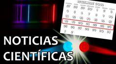 Observado el espectro de la antimateria | Noticias 26/12/2016