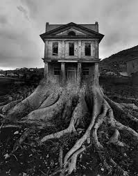 Exhibition dates: June - September 2011 Jerry Uelsmann (American, b. Apocalypse II 1967 Gelatin silver print 10 x 13 in x cm) Collection of the artist © Jerry Uelsmann Uelsmann is one of my favourite artists. His unique vision and the skill required to… Jerry Uelsmann, Bon Jovi, Photomontage, Digital Foto, Surrealism Photography, Art Plastique, Photo Manipulation, Manipulation Photography, White Photography