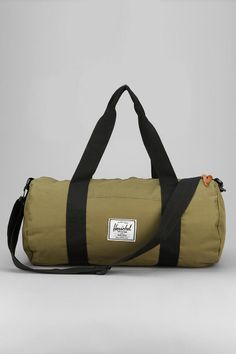 e4afddddbf2 Herschel Supply Co. Sutton Medium Duffle Bag Herschel Supply Co