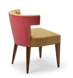 THE ISABELLA DINING CHAIR 08