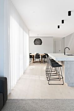 5 Tips to Creating a Scandi Style home — Zephyr + Stone Scandi Home, Scandi Style, Engineered Timber Flooring, Minimalist Home, Window Coverings, Bedroom Wall, House Design, Interior Design, Decoration